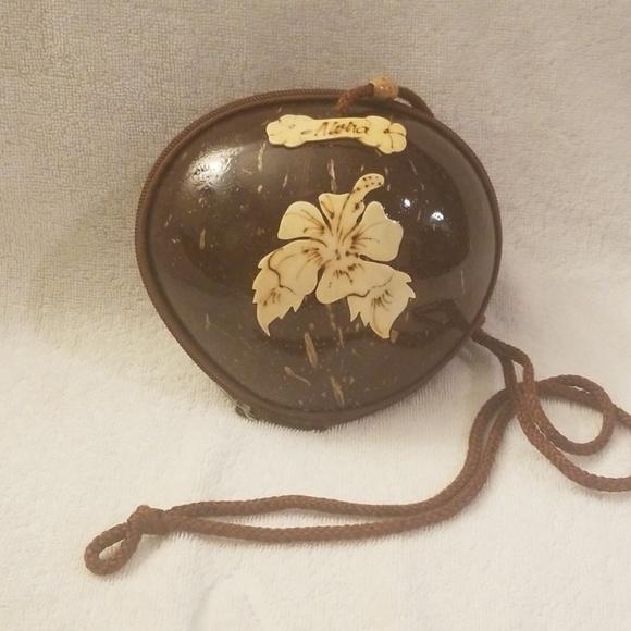 Handbags - Coconut Purse
